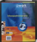 Atwork Niveau 3-4 Inkoopadministratie Docentenhandleiding