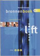 LIFT Bedrijfsorientatie Niveau 2-3-4 Bronnenboek 1