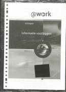 Atwork Niveau 3-4 informatie vastleggen Bijlagen