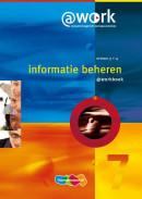 Atworkboek Informatie Beheren Niveau 3-4