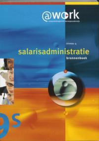 @work 4 Salarisadministratie Bronnenboek