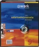 @work-Salarisadministratie MBO niveau 4 Docentenboek