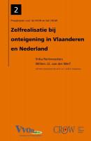 Zelfrealisatie bij onteigening in Vlaanderen en Nederland