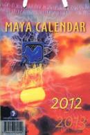 Maya scheurkalender 2012-2013