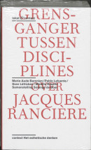 Tekst & context Jacques Ranciere set a 2 ex