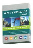 Nederlandse Stedenspellen Rotterdamspel
