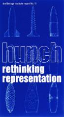 The Berlage Institute report Hunch Rethinking Representation