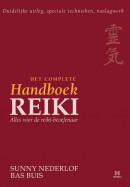 Het complete handboek Reiki