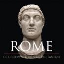 ROME, de droom van keizer Constantijn.