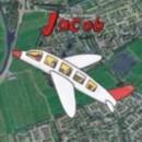 Jacob wordt piloot