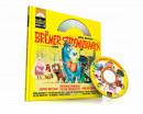 Heerlijke Hoorspelen: De Bremer Stadsmuzikanten + CD
