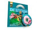 Heerlijke Hoorspelen: De Storm + CD