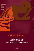 Fenomenologische bibliotheek nr. 12 A survey of buddhist thought