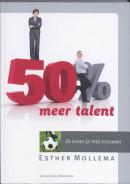 50% meer talent: zo scoor je met vrouwen