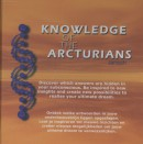 Knowledge of the arcturians