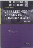 Verbredingsvakken en Communicatie voor VPS Editie 2010-2011