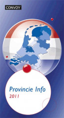 Provincie Info 2011