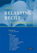 Belastingrecht voor Bachelors en Masters 16/17 Theorieboek