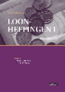 Loonheffingen 1 voor PDL-VPS 2012/2013