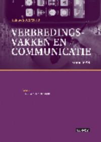 Verbredingsvakken & communicatie 12/13