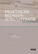 Praktische Bedrijfsadministratie Uitwerkingenboek