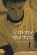 Autisme op school 2 voortgezet onderwijs