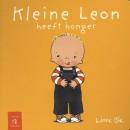 Kleine Leon heeft honger