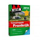 ACSI Campinggids Frankrijk 2014
