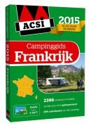 ACSI Campinggids Frankrijk 2015