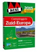 ACSI Campinggids Zuid-Europa 2015
