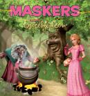 Maskers Sprookjesboom Assepoester