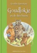 Gouden Sprookjes Goudlokje en de drie beren