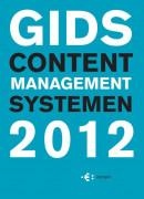 Gids Content Management Systemen 2012
