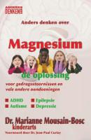 Anders denken serie Magnesium