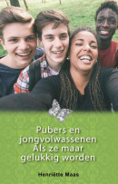 Pubers en jongvolwassenen