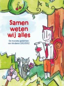 Kinderen en poezie 2012