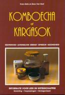 Komboecha of kargasok