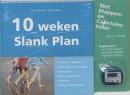 10 weken Slank Plan