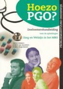 Hoezo PGO? Deelnemershandleiding voor de opleidingen Zorg & Welzijn in het MBO (Kwalificatieniveau 3 en 4)