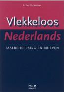 Vlekkeloos Nederlands, Taalbeheersing en brieven, Taalniveau 3F en 4F