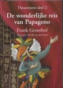 Theaterserie De wonderlijke reis van Papageno