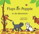 Flups en Poppie in de dierentuin