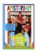 kidscitytrips.nl AMSTERDAM voor kids