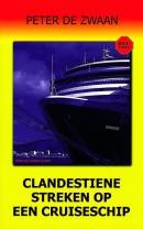 Bob Evers Clandestiene streken op een cruiseschip