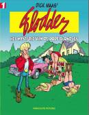 Flodder, het Mysterie van de Dode Blondjes