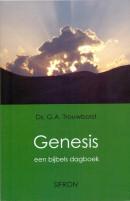 Bijbelse dagboeken Genesis