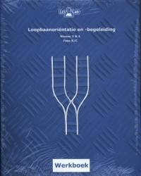 LesLab LOB mbo niveau 3 en 4 LesLab fase B en C mbo niveau 3-4 studentenwerkboek