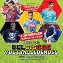 Alles over Belgische voetbalhelden Junioreditie