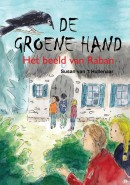De Groene Hand Het beeld van Raban
