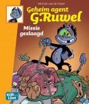 Geheim agent G. Ruwel / Missie geslaagd